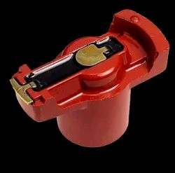 Red Distributor Rotor