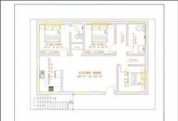 Building Architectural Drawing Services