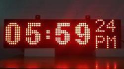 LED Module Digital Clock Display