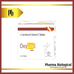 Oxy Leve Tablets