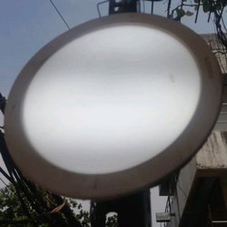 7W Round LED Panel Light
