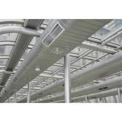 Ventilation Duct