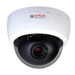 2 MP Analog CP Plus CCTV Dome Camera, Model Name/Number: UNC-VE20ZL5-MD
