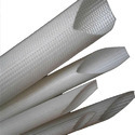 Pyro Resistant Silicone Rubber Coated Fiberglass Sleeve