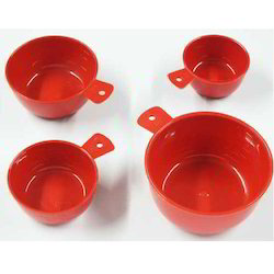 Red Cups Bakery Tool