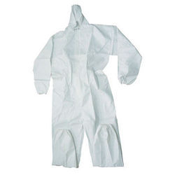Disposal Coverall