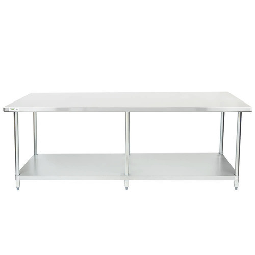 Light Weight Stainless Steel Table