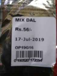 Oreco pulses &rice Mix dal pulses Oreco Mix Dal 500gx40 Pkts, Packaging Size: 500 g, No Artificial Flavour
