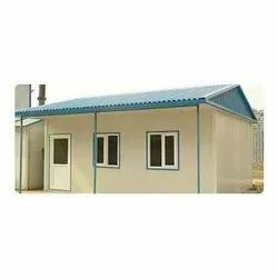 Prefabricated House Shed