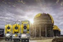 Zeomax Zoom25 Total Station