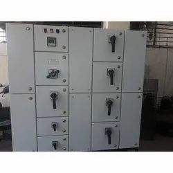 Three Phase Distribution Panel