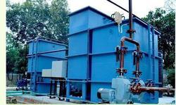 10000 LPH Prefabricated Sewage Treatment Plant