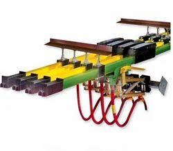 Safe Track Crane Busbar