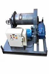 1 Ton Winch Machine Suppliers
