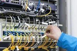 Network Maintenance & Troubleshoot Services