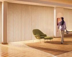 Hunter Douglas / Somfy Curtain Motors