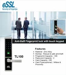 TL-100 Fingerprint Lock