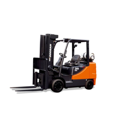 Forklift Rental Services
