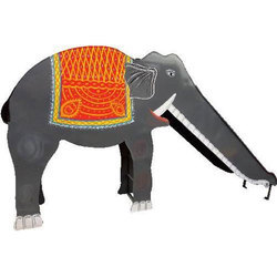 SNS 116 Elephant Slide