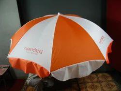 Corporate Garden Umbrella