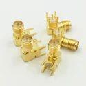 Shree Extrusions Brass Plug Pin
