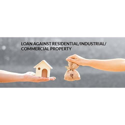 Loans Against GPA Property Service, 4 Year, 10 Lakh To 1cr