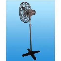 Flameproof Industrial Pedestal Fan