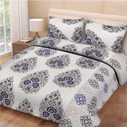 Bedsheet Cotton for Double Bed