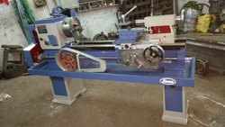 5.25 Feet Medium Duty Lathe Machine