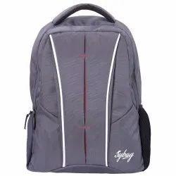 Aiesco Bags 15 Liter Grey Laptop Backpack