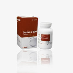 Desirox 500 mg Tablets