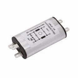 RFI/EMI AC Single Phase Panel/Chasis type Mounting Filters