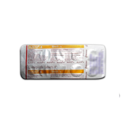 Blisto 4MF Tablets
