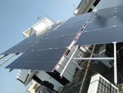 2 KW 2kw Solar System Project Panel