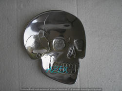 Skeleton Decorative Tray