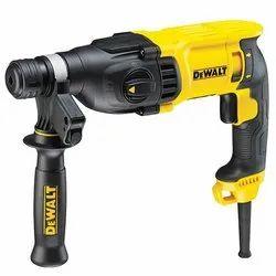 Dewalt D25133K SDS Plus Combination Hammers,800W, 0-1150 rpm