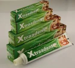 Third Party Ayurvedic Toothpaste