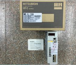 MR-E 10A Mitsubishi Servo Drive