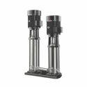Cdh Hp Vmhp Series High Pressure Pump, For Industrial