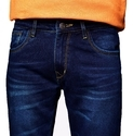 Latest Solid Jeans For Mens