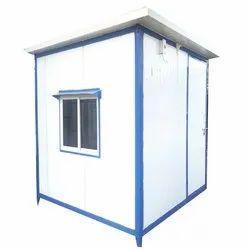 PUF Cabin