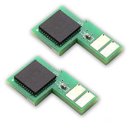 Compatible Chip For  HP CF 228A