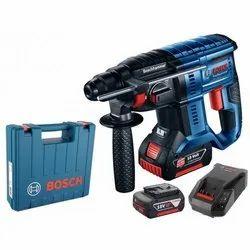 Bosch GBH 180-LI Cordless Rotary Hammer, 2.6 Kg, 1.7 J