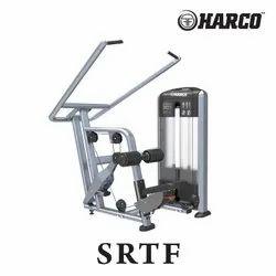 SRTF-08 Pull Down Machine