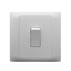 Polycab White Electric Switch