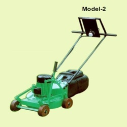 Electric Grass Cutting Machine