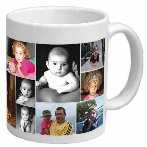 promotional printed mug at rs 350 piece promotional mug id