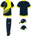 Cricket Uniform Tops