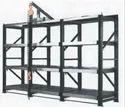 Die / Mold Storage Rack