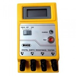 Waco Earth Tester DET